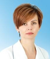 Мегедь Виктория Васильевна