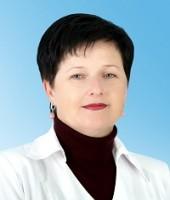 Червонная Ирина Юрьевна