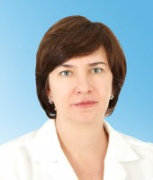 Мелюхова Наталья Евгеньевна